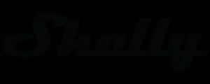 shelly_logo_black